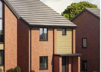 Thumbnail 3 bed detached house for sale in Seaton, Devon