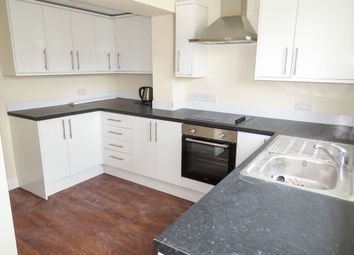 Thumbnail 3 bedroom terraced house for sale in English Road, Southampton