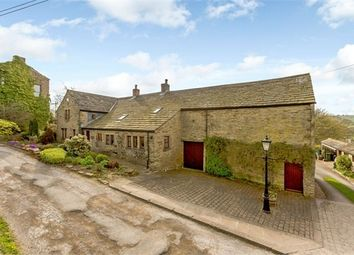 Thumbnail 4 bedroom detached house for sale in Houses Hill, Huddersfield, West Yorkshire