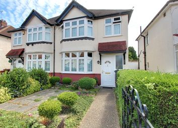 Thumbnail 3 bed semi-detached house for sale in Clairvale Road, Hounslow