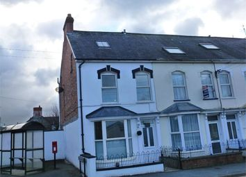 Thumbnail 4 bed end terrace house for sale in Windsor Grange, Aberystwyth Road, Cardigan, Ceredigion