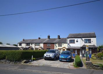 Thumbnail 2 bed terraced house for sale in Bradley Fold Road, Ainsworth, Bolton