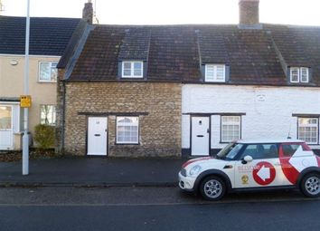 Thumbnail 2 bed cottage to rent in The Green, Werrington Village, Peterborough
