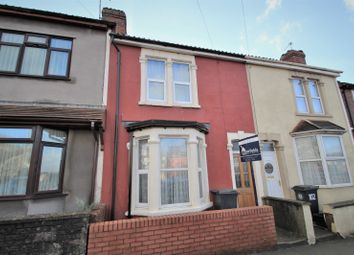 Thumbnail 2 bedroom property for sale in Speedwell Road, Speedwell, Bristol