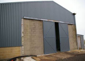 Thumbnail Light industrial to let in Unit 5, Heath Farm, Milton Common, Oxon.