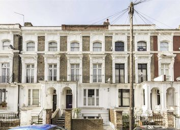 Thumbnail 2 bed flat for sale in Louvaine Road, London