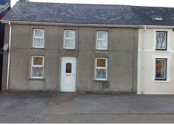 Thumbnail 4 bed cottage for sale in Caedabowen Cottages, Llanybydder, Ceredigion, West Wales