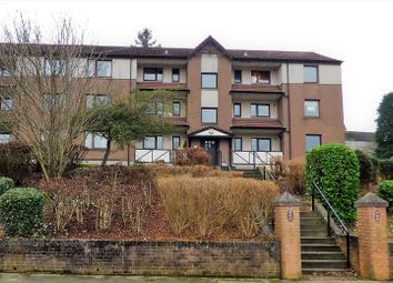 Thumbnail 2 bed flat for sale in Morrison Drive, Aberdeen