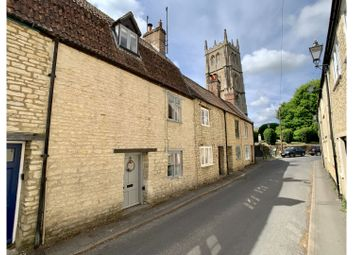 Mill Street, Calne SN11. 2 bed terraced house for sale