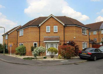 Thumbnail 4 bed detached house for sale in Aspen Grove, Aldershot