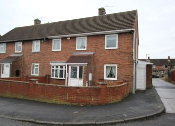 Thumbnail 3 bed semi-detached house for sale in Bede Terrace, Bowburn, Durham