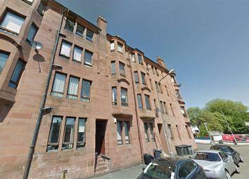 Thumbnail 1 bed flat to rent in Wilson Street, Braehead, Renfrew