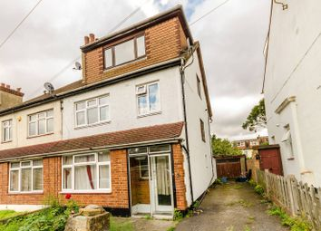 Thumbnail 5 bedroom property for sale in Foulsham Road, Thornton Heath