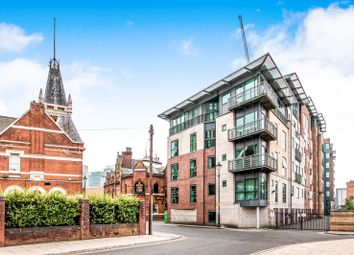 Thumbnail 1 bedroom flat to rent in Chapel Street, Salford