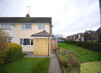 Thumbnail 3 bed semi-detached house for sale in Dorewards Avenue, Braintree