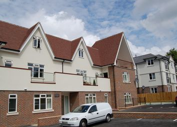 Thumbnail 1 bed flat to rent in Grove Road, Burgess Hill