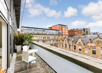 Thumbnail 2 bed flat for sale in Ingram Street, Merchant City, Glasgow