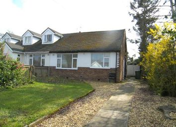 Thumbnail 2 bed semi-detached bungalow for sale in Moss Side, Formby, Liverpool