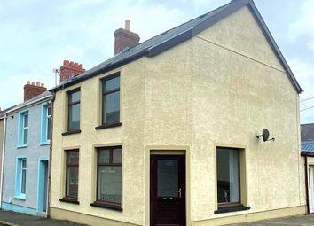 Thumbnail 3 bed property to rent in Wellington Street, Pembroke Dock