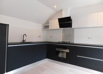 Thumbnail 1 bed flat to rent in The Knot, Beach Road, Westgate-On-Sea