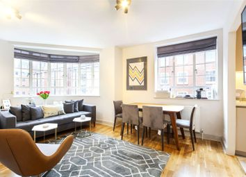 Thumbnail 2 bed property for sale in Chelsea Cloisters, Sloane Avenue, London