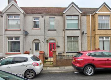 Thumbnail 2 bed terraced house for sale in Tothill Street, Ebbw Vale