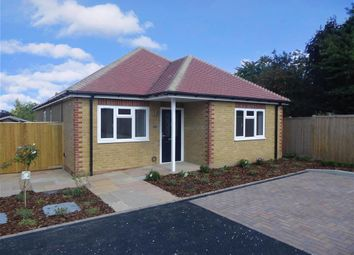 Thumbnail 3 bed detached bungalow for sale in Broadview Avenue, Rainham, Gillingham, Kent