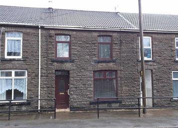 Thumbnail 3 bed terraced house to rent in Albion Industrial Estate, Cilfynydd Road, Cilfynydd, Pontypridd