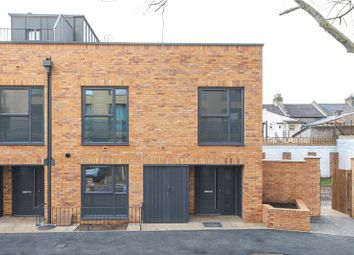 Thumbnail 2 bed end terrace house for sale in Lingham Street, Clapham, London