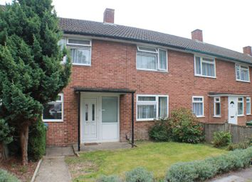 Thumbnail 3 bed terraced house for sale in Paignton Road, Southampton