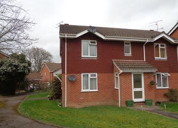 Birch Grove, Hook RG27. 1 bed flat