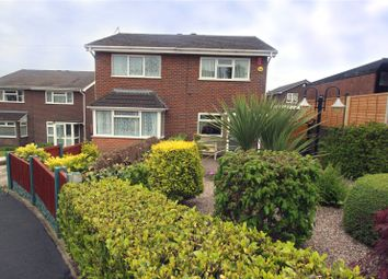 Thumbnail 2 bed semi-detached house for sale in Lydia Drive, Birches Head, Stoke On Trent