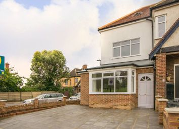 Thumbnail 3 bed property for sale in Park View Gardens, Wood Green