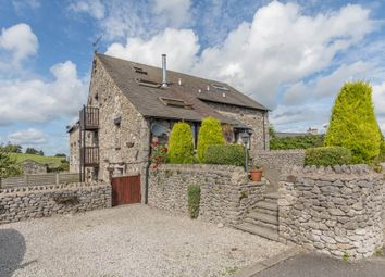 Thumbnail 4 bed barn conversion for sale in Box Tree Cottage, 5 Templand Gate, Allithwaite