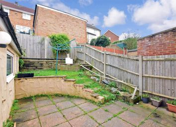 Thumbnail 3 bed semi-detached house for sale in Limetree Close, Chatham, Kent