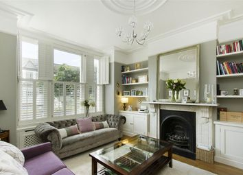Thumbnail 5 bed terraced house for sale in Elms Crescent, London