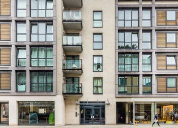 Thumbnail 2 bed flat for sale in Chaterhouse Square, London