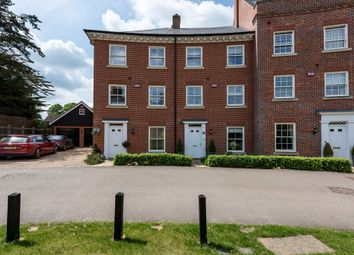 Thumbnail 4 bed terraced house for sale in Lawford Place, Lawford, Manningtree