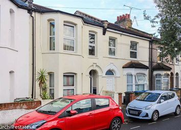 Thumbnail 4 bed flat for sale in Montague Road, Leytonstone, London