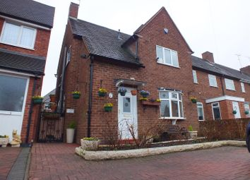 Thumbnail 3 bedroom property to rent in Minster Road, Stourport-On-Severn