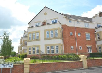 Thumbnail 2 bed flat for sale in Grasscroft House, Archdale Close, The Spires, Chesterfield