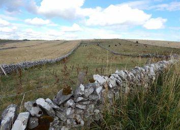 Thumbnail Land for sale in Highfield Lane, Hartington, Derbyshire