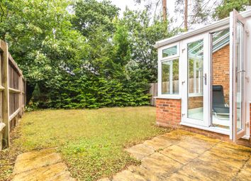 Thumbnail 3 bed detached house for sale in White Oaks Close, Ferndown
