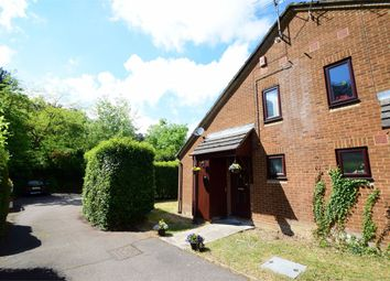 Thumbnail 1 bedroom end terrace house for sale in Wheatlands, Chells Manor, Stevenage, Hertfordshire