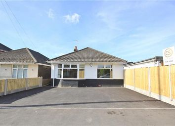 Thumbnail 2 bedroom bungalow for sale in St. Georges Avenue, Parkstone, Poole