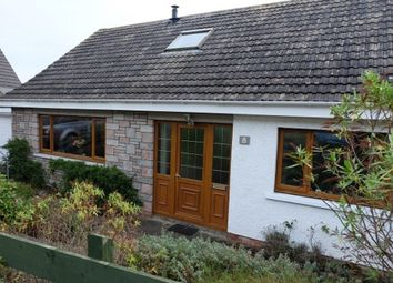 Thumbnail 3 bed detached house for sale in Ben Bhraggie Drive, Golspie