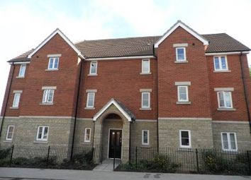 Thumbnail 2 bed flat to rent in Knights Maltings, Frome, Somerset