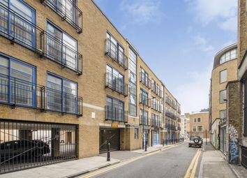Thumbnail 2 bed flat for sale in Calvin Street, Spitalfields