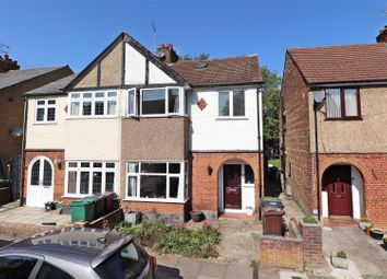Wynchlands Crescent, St.Albans AL4. 3 bed semi-detached house