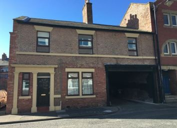 Thumbnail 3 bed flat to rent in Norfolk Street, North Shields